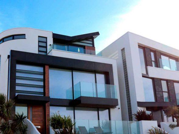 Construcción Casa Residencial